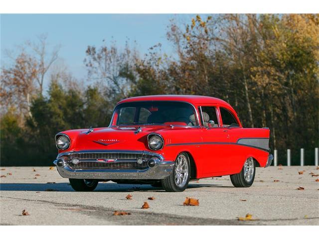 1957 Chevrolet Custom | 936840