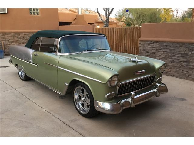1955 Chevrolet Bel Air | 936841