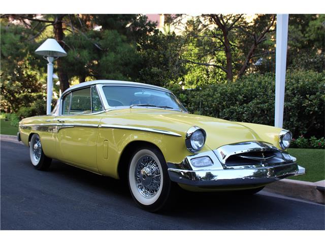 1955 Studebaker Commander | 936842