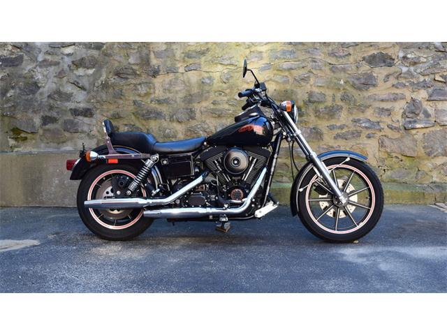 1991 Harley-Davidson FXDB | 936845