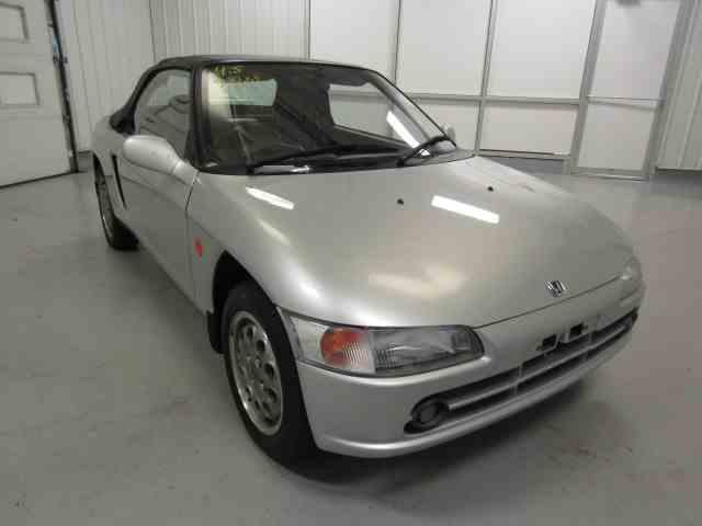 1991 Honda Beat | 936846