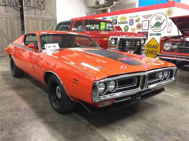 1971 Dodge Charger | 936851