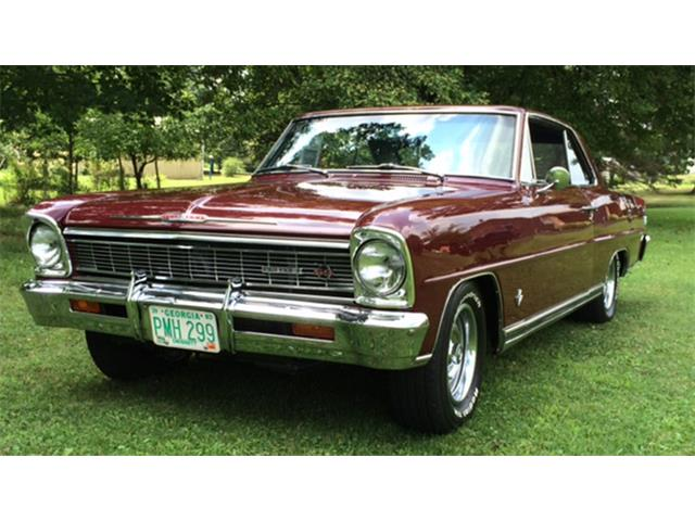 Classifieds For 1966 Chevrolet Nova 52 Available