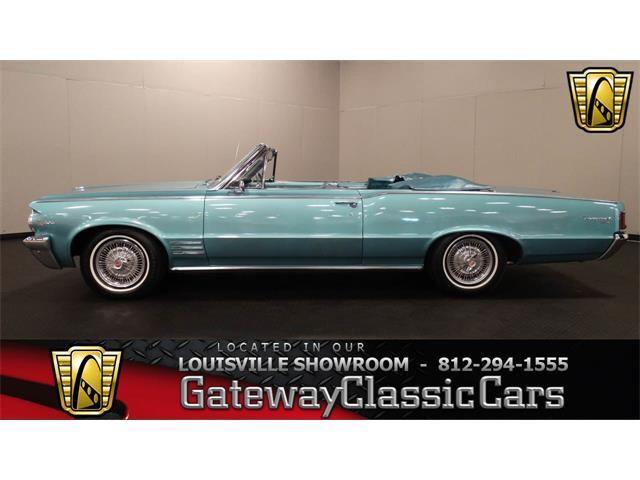 1964 Pontiac Tempest | 936860