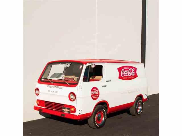 1965 GMC Handi-Van   936863