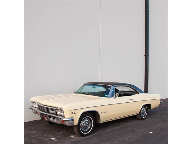 1966 Chevrolet Impala SS | 936864