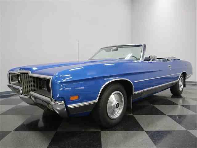 1971 Ford LTD | 936868