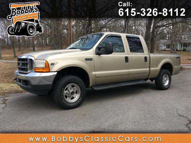 2001 Ford F250 | 936871