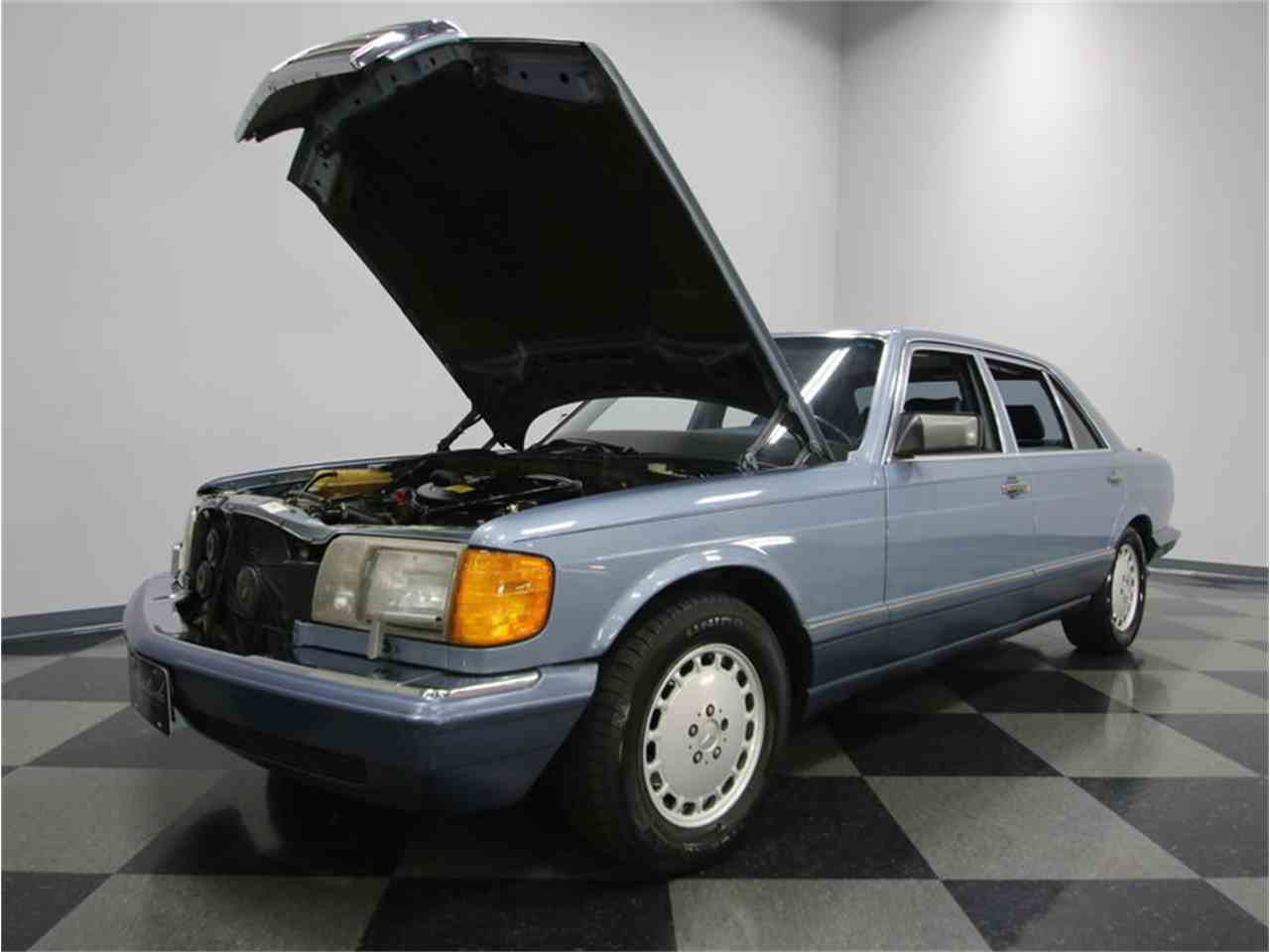 1989 mercedes benz 300sel for sale cc for 1989 mercedes benz