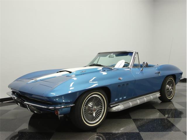 1965 Chevrolet Corvette | 936883