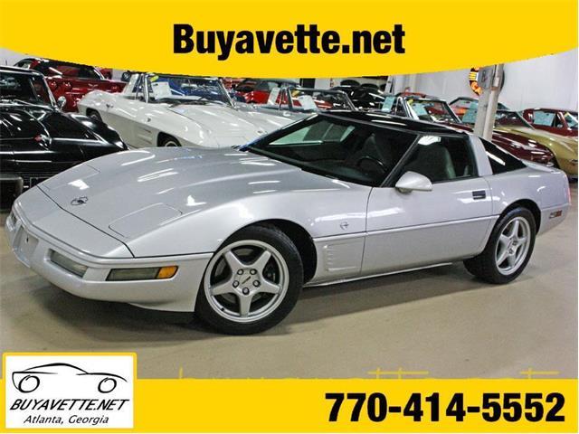 1996 Chevrolet Corvette | 936889