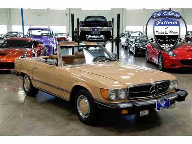 1976 Mercedes-Benz 450 | 936895