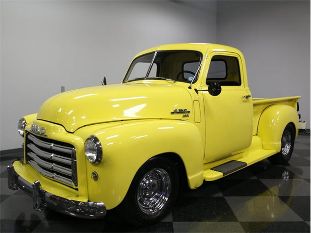 1950 GMC 100 | 936897