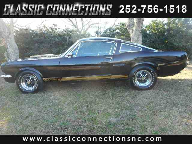 1966 Ford Mustang | 936899