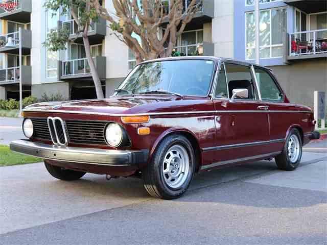 1974 BMW 2002 | 936901