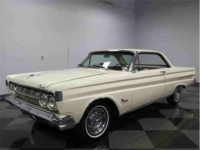 1964 Mercury Cyclone | 936902