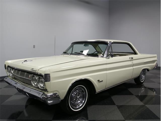 1964 Mercury Cyclone | 936902