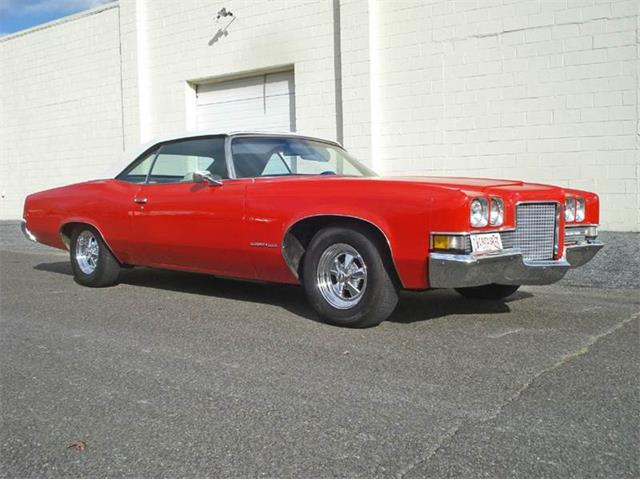 1971 Pontiac Grand Ville | 936905