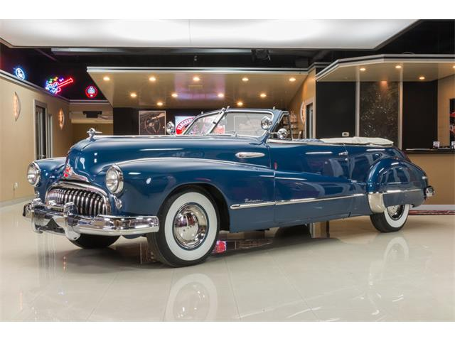 1948 Buick Roadmaster | 936906