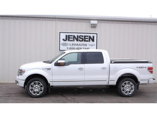 2013 Ford F150 | 936910