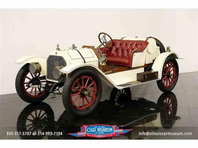 1911 E-M-F Model 30 Speedster | 936912