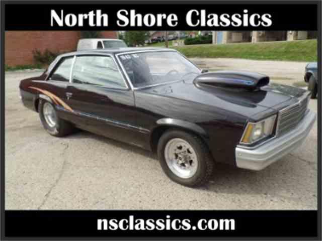1978 Chevrolet Malibu | 936915