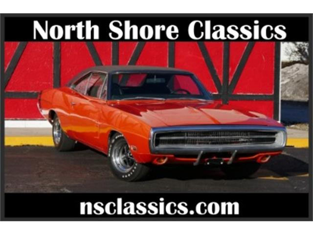 1970 Dodge Charger | 936916