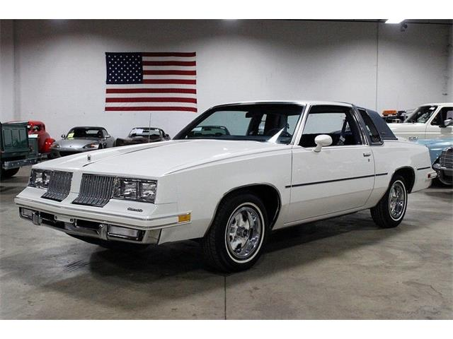 1984 Oldsmobile Cutlass Supreme | 936922