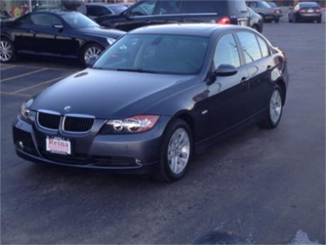 2007 BMW 3 Series | 936926