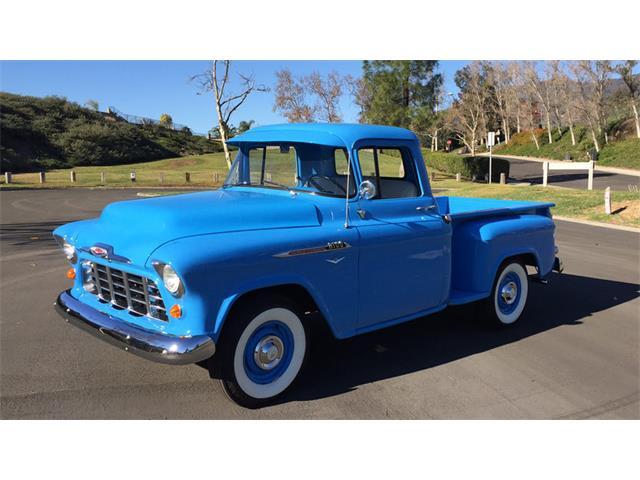 1956 Chevrolet 3100 | 936932