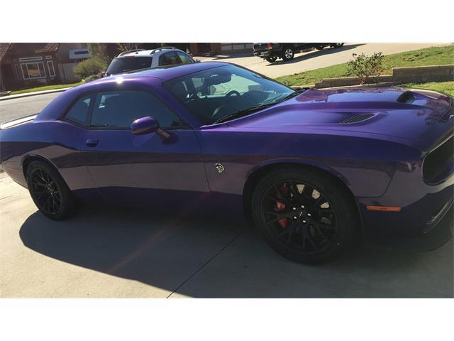 2016 Dodge Challenger   936936
