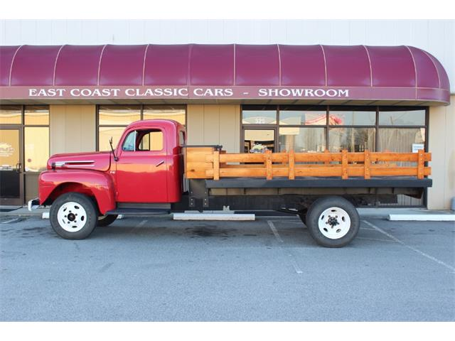 1949 Ford F6 | 936939