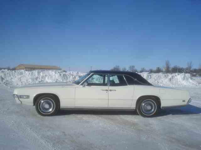 1969 Ford Thunderbird | 936943