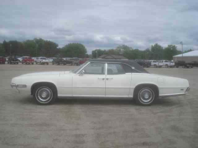 1969 Ford Thunderbird | 936943