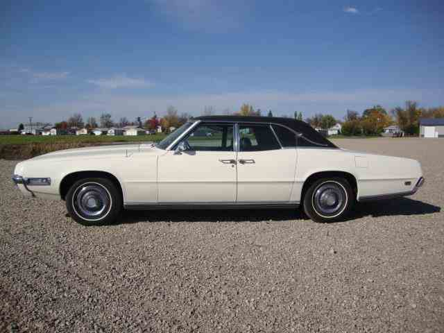 Picture of '69 Thunderbird - K2Y7