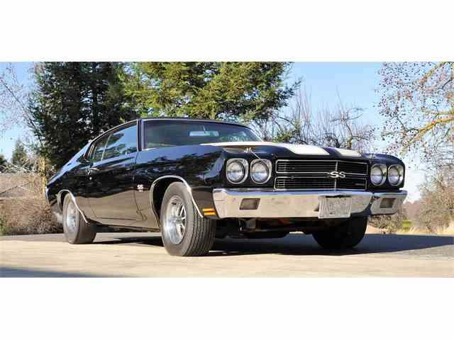 Picture of '70 Chevelle SS - K2YG