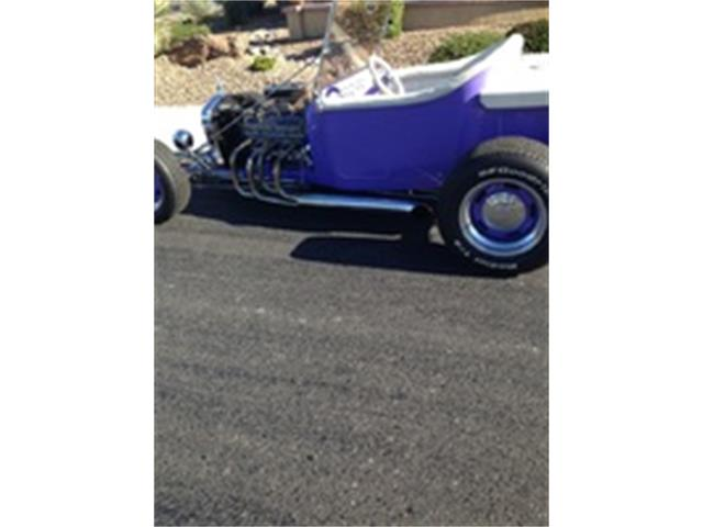 1923 Ford T-Bucket | 936963