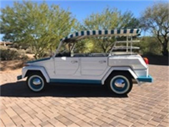 1974 Volkswagen Thing | 936968