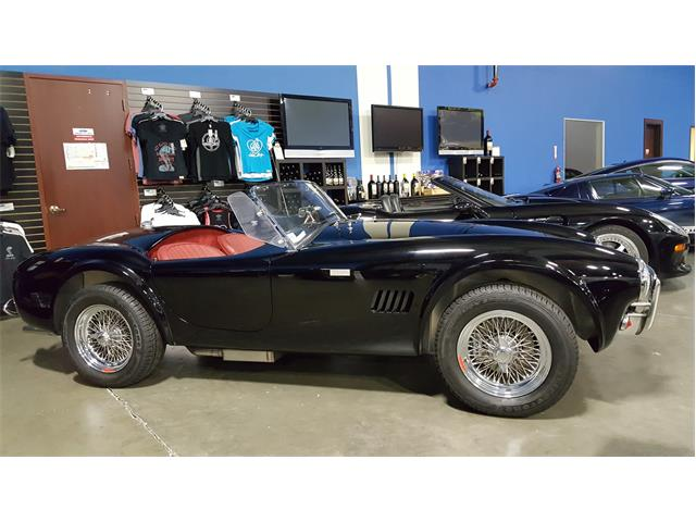 2012 Shelby 289 | 936970