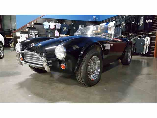Picture of '12 Cobra - $225,000.00 Offered by Denbeste Motorsports - K2YY