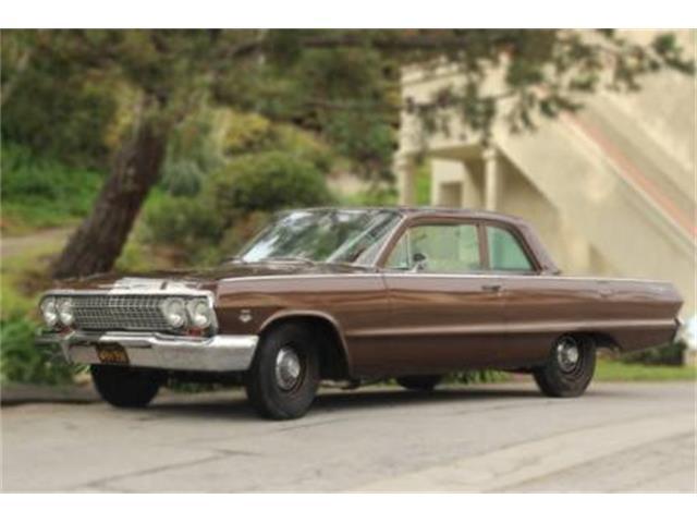 1963 Chevrolet Biscayne | 936981