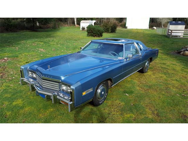 1978 Cadillac Eldorado | 936986