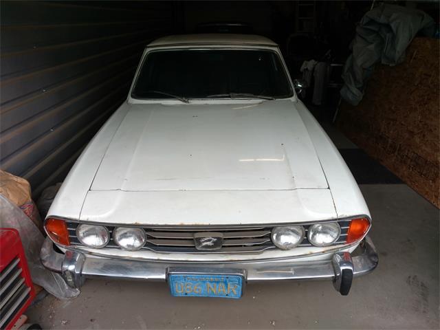 1973 Triumph Stag | 936989