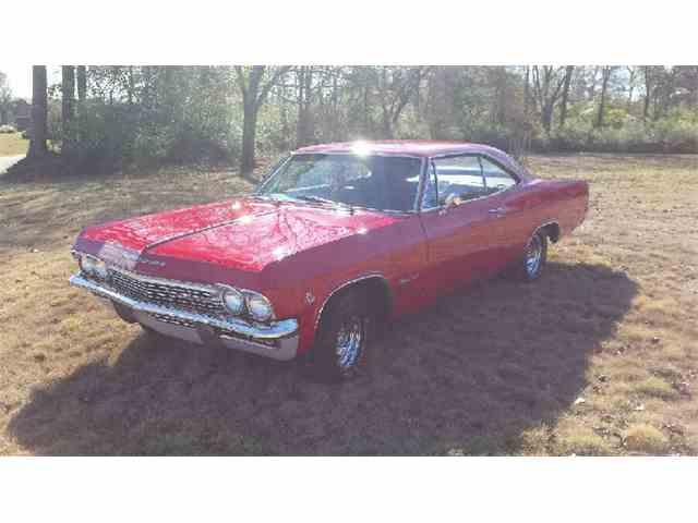 1965 Chevrolet Impala SS | 936990