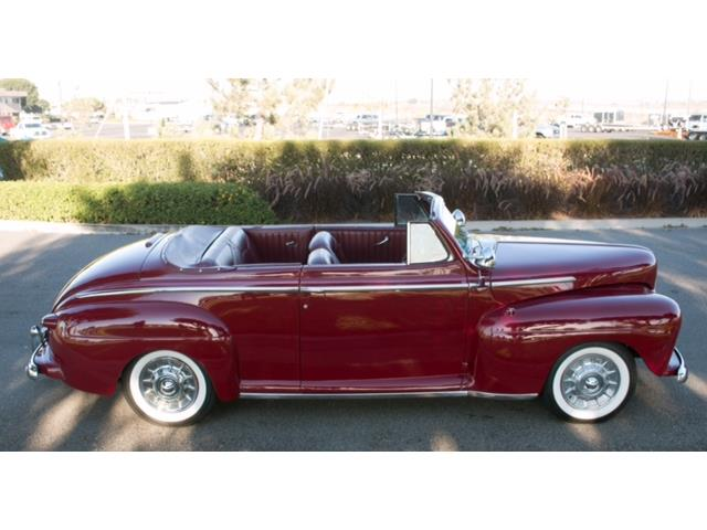 1947 Ford Deluxe | 936996