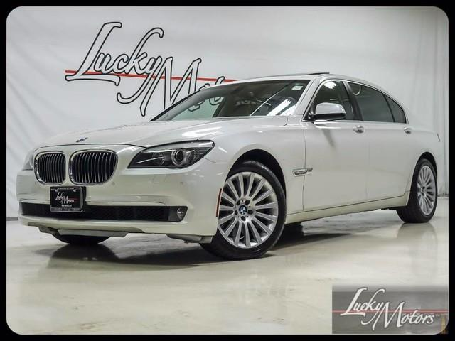 2011 BMW 7 Series | 937003