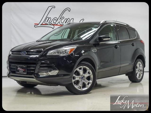 2014 Ford Escape | 937005