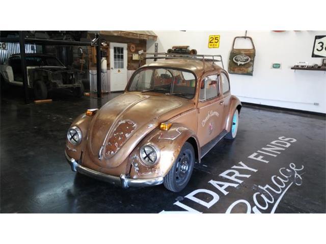 1970 Volkswagen Beetle | 937006