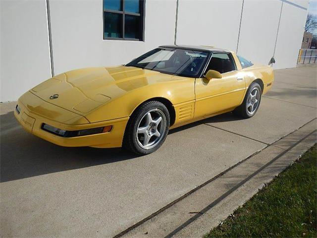 1991 Chevrolet Corvette | 937013