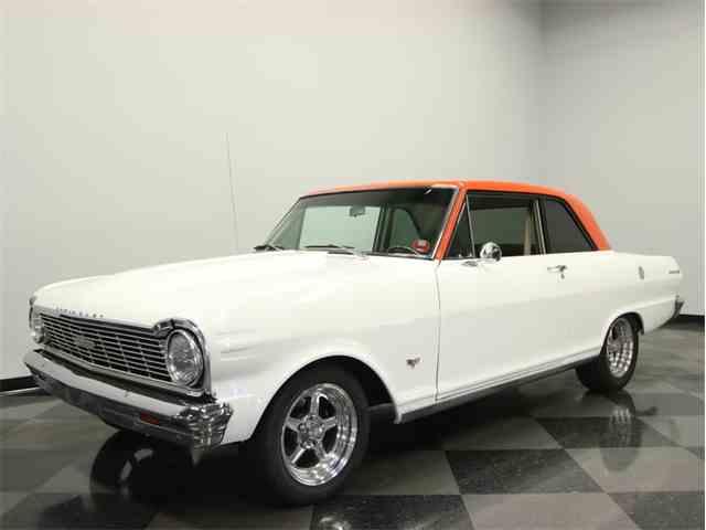 1965 Chevrolet Chevy II Nova | 937015
